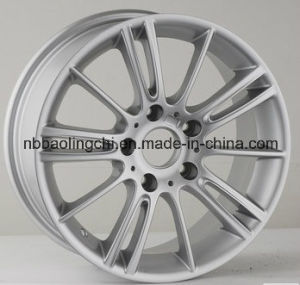 15 Inch/16 Inch Aluminum Wheel with PCD 5X120 pictures & photos