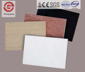 High Quality and Environmental Decorative PVC Wall Panel pictures & photos