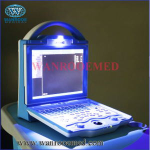 Uskx5600 High Contrast and Wide View Veterinary Ultrasound Scanner pictures & photos