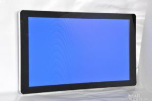55 Inch Pcap 1920X1280 10 Points Touch Screen Display for Advertising pictures & photos