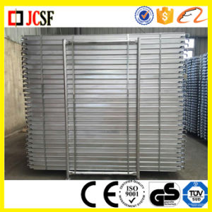 Galvanized Pressed Hole Type Scaffold Steel Board Planks for Construction Scaffolding Parts pictures & photos