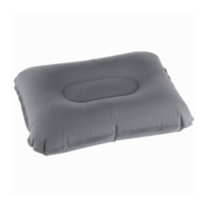 Outdoor Relax Flocked PVC or TPU Inflatable Beach Pillow Cushion pictures & photos