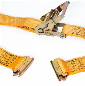 "Logistic Strap with E Track Clip 2"" * 20′ pictures & photos"