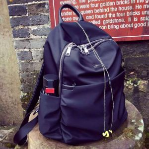 2017 New Korean Women Fashion Leisure Backpack (12921) pictures & photos