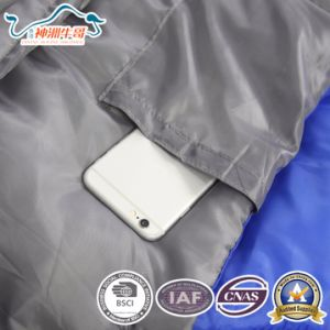 2017 New Design High Quality Portable Envelope Sleeping Bag pictures & photos
