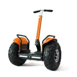 Fashinable New Electric Self-Balancing Scooter pictures & photos