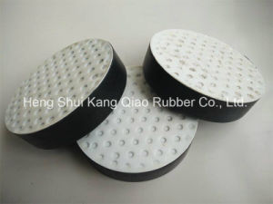 OEM High Quality Elastomeric Bearing Pads for Supporting Bridge Weight pictures & photos