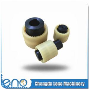 Black Oxide Gear Pump Coupling with Keyway Shaft