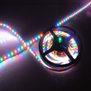 5050 LED Ribbon, Crystal &Tube Waterproof pictures & photos