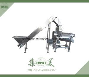 Natural Fruit Juice Production Line Juicer Machine Fruit pictures & photos