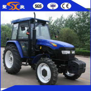 Factory Directly Supply Farm Agricultura 4 Wheel Drive Tractor pictures & photos
