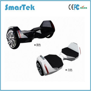 Smartek 6.5 Inch Scooter Patinete Electrico Best Selling Hoverboard Ce FCC RoHS S-014 pictures & photos
