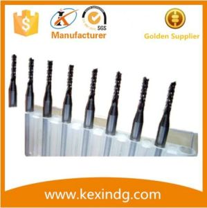 Tungsten Carbide PCB Drill Bits for Copper and Aluminum pictures & photos