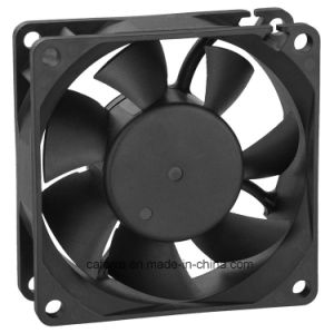 7025 Fan 70X70X25mm DC Axial Fan pictures & photos