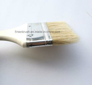 Bristle Oil Brush Chip Brush with Best Factory Price (Free Sample) pictures & photos