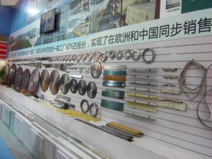 Blade for Box-Packing Tissue Machine pictures & photos