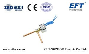 China Cheap Solenoid Valve for Refrigeration 220V/24V/12V pictures & photos