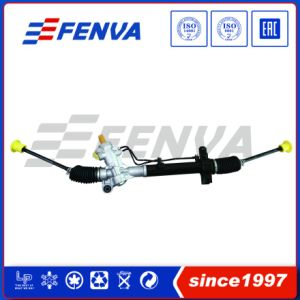 44250-42030 Power Steering Rack and Pinion for Toyota Sxa11/Sxa16 pictures & photos