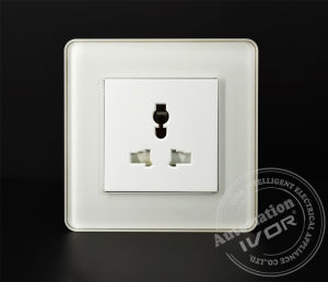 Universal Socket Euro Standard Wall Switch Socket pictures & photos
