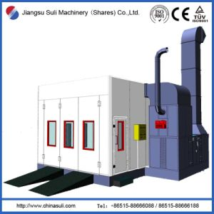 China Suli Painting Factory OEM Paint Spray Booth pictures & photos