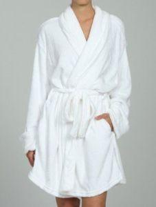 Alibaba Cheap Factory Women Cotton Bathrobe. pictures & photos