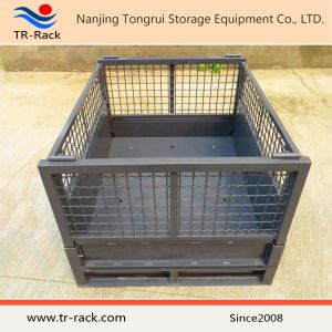Heavy Duty Steel Foldable Mesh Cage pictures & photos