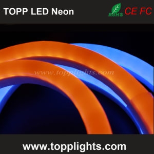 Waterproof Ce Rhos Approved LED Light Neon Rope Neon Lights pictures & photos