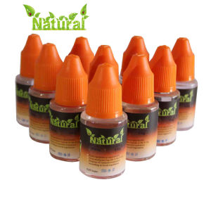 Competitive Price Free Sample E Liquid of Various Flavors pictures & photos