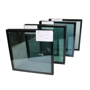 One Stop Solution Material Glass for Curtain Wall Panel pictures & photos