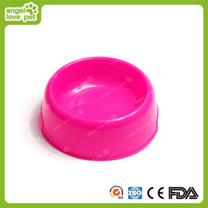 Environmental Plastic Pet Feeder Bowl pictures & photos