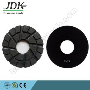 "10"" (250mm) Floor Polishing Pads for Granite pictures & photos"
