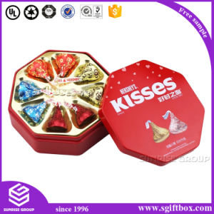 Paper Printing Packaging Chocolate Box pictures & photos