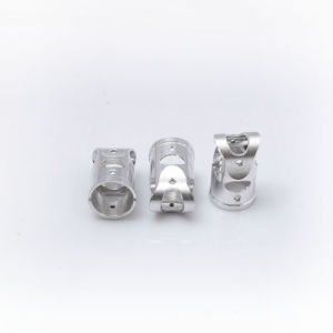 Alloy Steel China Factory Machined Parts for Automobile pictures & photos