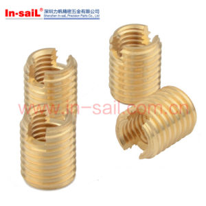 Self-Tapping Fastener Inner Thread Insert Nut pictures & photos