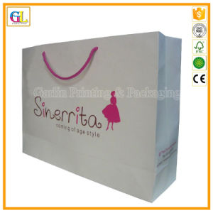 2017 New Design Luxury Paper Bag, Shopping Paper pictures & photos