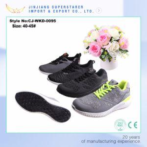 Sport Runing Shoes Men, 2017 Men Sport Shoes pictures & photos