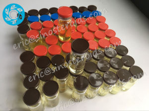 Anabolic Steroids Test Prop Powder Testosterone Propionate 100mg/Ml with Safety Delivery pictures & photos