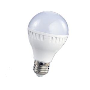 Warm White LED Light Global Bulb pictures & photos
