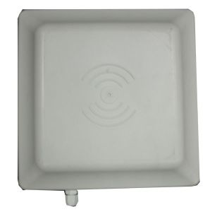 Em Long Range RFID Reader Integrated Reader for Parking Lot pictures & photos