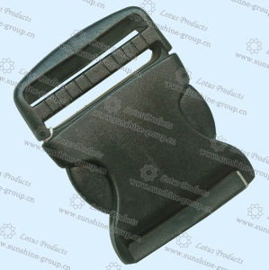 Plastic Buckle for Luggage and Bag pictures & photos