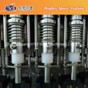 Glass Bottle Juice Filling Machine pictures & photos