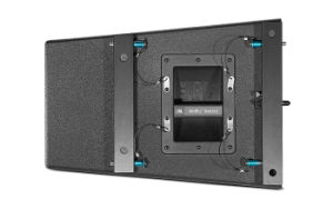 Dual 12-Inch 3-Way Line Array 1200W DJ Sound System Price pictures & photos