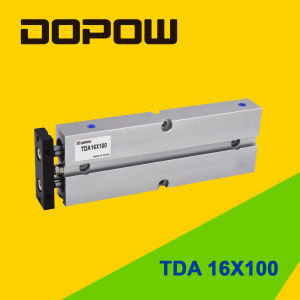 Dopow Tn (TDA) 16-100 Twin-Rod Cylinder Bore Double Action pictures & photos