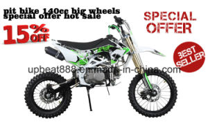 Upbeat Motorcycle 125cc Dirt Bike 140cc Dirt Bike 125cc Pit Bike 140cc Pit Bike Special Offer Best Price Dirt Bike pictures & photos
