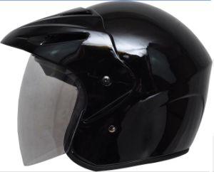 Half Face of Helmet DOT Ce pictures & photos