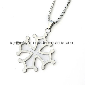 Custom Jewelry Butterfly Knot Necklace pictures & photos