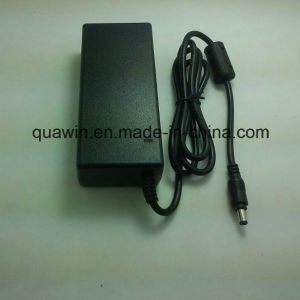 24V 3.5A AC/DC Adapter with DC Male Connector pictures & photos