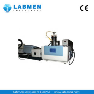 Tcm-S Thermal Conductivity Tester with Large Screen pictures & photos