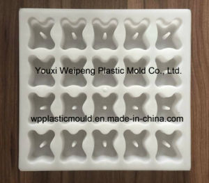 Plastic Injection Mould to Make Cover Blocks (MH35404520-YL) for Beam Construction pictures & photos
