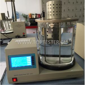 Petroleum Products Density Tester (DT-3000) pictures & photos